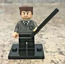 Genuine LEGO HARRY POTTER Minifigure - Gregory Goyle - Complete - hp132