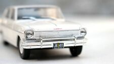 Chevrolet 400 1962 - Argentina Rare Diecast Scale 1:43 New Sealed With Magazine