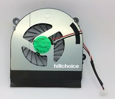 Genuine CPU Cooling Fan For Clevo W150 Laptop AB7905HX-DE3 W150ER 6-23-AW15E-011
