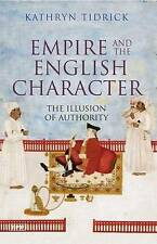 Empire and the English Character-ExLibrary