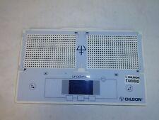 Gilson Trackman Lab Laboratory Pipette Tracker