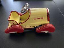 Hallmark Kiddie Car Classics 1935 Timmy Racer Limited Edition Die-Cast Pedal Car