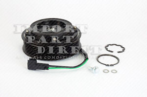 NEW A/C Compressor CLUTCH KIT for Ford Edge 2012-2014 2.0 Liter Engine