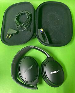 Bose QC25 Snderedition QuietComfort Kopfhörer für APPLE Quiet Comfort 25 SCHWARZ