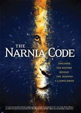 NEW - The Narnia Code