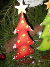 mehrfarbige weihnachtsb ume g nstig kaufen ebay. Black Bedroom Furniture Sets. Home Design Ideas