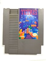 Tetris - Nintendo NES Game Tested + Working & Authentic