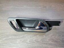 VW Golf mk5 04-08 - Driver / Front Right  Interior Door Handle - 1K2 837 114