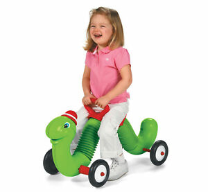 Radio Flyer Inchworm®