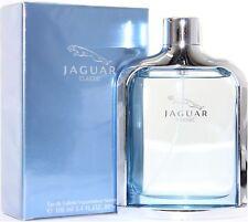 Jaguar Classic (Blue) by Jaguar 3.4/3.3 oz EDT Spray for Men - New in box