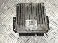 Calculateur Moteur DELPHI - RENAULT Clio III (3) 1.5L DCI 85CH - Réf :8200399038