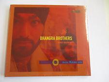 Soni Mutear von Bhangra Brothers (2007) - CD NEU