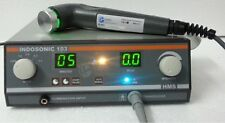 New Portable Home Ultrasound Therapy 1 MHz Suitable Underwater Indosonic Unit