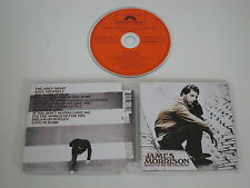 JAMES MORRISON/SONGS FOR YOU, TRUTHS FOR ME(POLYDOR 178 375-5) CD ALBUM