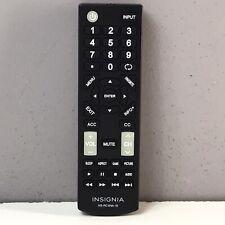 Insignia NS-RC4NA-18 TV Remote NEARLY NEW 32D311NA17 32D311MX17 NS32D311NA17 Bat