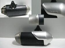 Auspuff-Endtopf rechts Schalldämpfer Triumph Speed Triple 1050 R, NN01, 16-17