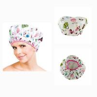 Betty Dain The Fashionista Diva Waterproof Mold Resistant Shower Cap