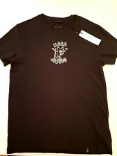 MARC JACOBS(MOUSE) t-shirt  size XL in black  S84GC0293