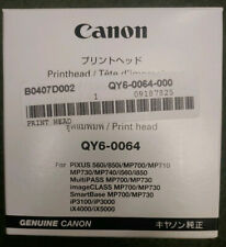 NEW GENUINE FACTORY SEALED Canon QY6-0064-000 Printhead