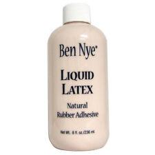 Ben Nye Liquid Latex 8 oz