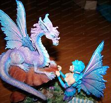Companion Dragon (Amy Brown Collection, 12951) Friendship