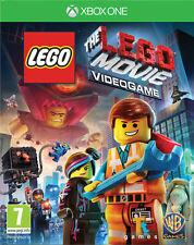 Lego Movie Videogame XBOX ONE IT IMPORT WARNER BROS