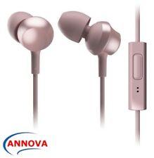 Auriculares con Micrófono Panasonic Rp-tcm360e-p oro Rosa