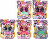 Little Live Pets Butterflies Heart Love Art Candy Swirl Crystal Rainbow Star