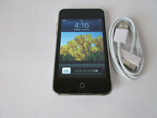 Apple iPod touch 3rd Generation Black (32 GB) mp3 player (6200+ songs) MC008LL