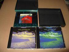 Led Zeppelin - [Box Set 2] (1993) 2 cd Box Set Excellent + Condition