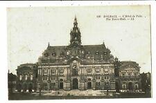 CPA - Carte Postale-FRANCE- Roubaix- Hôtel de Ville-VM5494