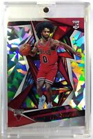 2019-20 Panini Revolution Chinese New Year Red Parallel Coby White #106, Rookie