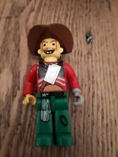 LEGO Figurine Minifig 4j010 Pirate junior - Harry Hardtack - 7071 7075 7081