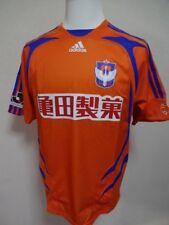 Albirex Niigata 100% Original Jersey 2007 Home L J-League Good Condition