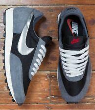Nike Daybreak SP QS - Black Metallic Silver Dark Grey - Men's UK 10.5 EU 44.5