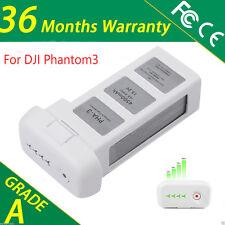 15.2V 4.5Ah for DJI Phantom3 Professional Standard Advanced Intelligent Battery