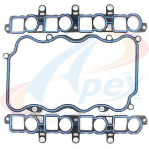 Fuel Injection Plenum Gasket Set-VIN: V AMS4701 fits 1998 Ford Mustang 4.6L-V8