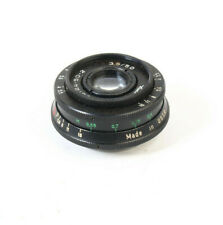 INDUSTAR - 50-2  Vintage Russian lens 50mm F3,5  M42 fitting  *FUNGUS*
