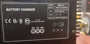 Signet 24v Charger HB500-24