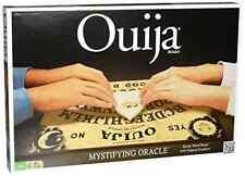 Board Ouija Game Classic Mystifying Fun Wood Planchette