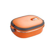 Thermobehälter Warmhaltebox Isolierbehälter für Warme Speisen, Essen, Suppe