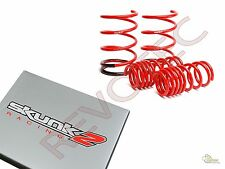 "Skunk2 Lower Springs Kit For 2001-2005 Honda Civic Coupe Sedan  Drop 2.25""/2.00"""