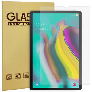 REAL 9H Tempered Glass HD Film Screen Protector For Samsung Galaxy Tab Tablet