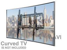 Tilt Wall Mount Bracket for Samsung 4K Flat HD UHD Curved Smart 3D LED LCD TV