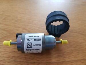 Dosierpumpe DP42 9019847C Webasto Standheizung Thermo Top EVO Neu