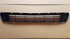 fits 2012-2014 TOYOTA CAMRY L LE XLE Front Bumper Grille Lower Center NEW