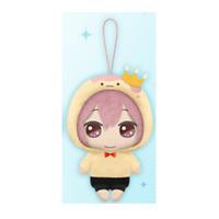 Banpresto IDOLiSH7 Kiradoru Sit stuffed plush vol.3 Ten Kujyo 12cm japan limited