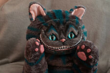 "Big Cheshire Cat Action handmade toy ""Alice i Wonderland"""