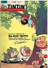 B13- Tintin N°765 Rataplan