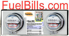 Fuel Bills .com Gas Electric Payment Bill Payments Pay Money Cash Credit Card